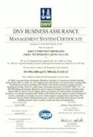 ISO9001 / TL9000