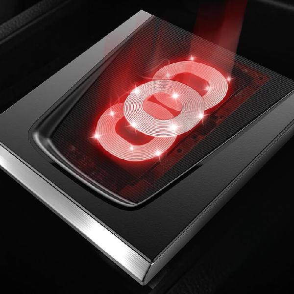 Wireless Charger Pad 3 | UniMax | Tier1、Tier2 Automotive electronics supplier | IATF16949