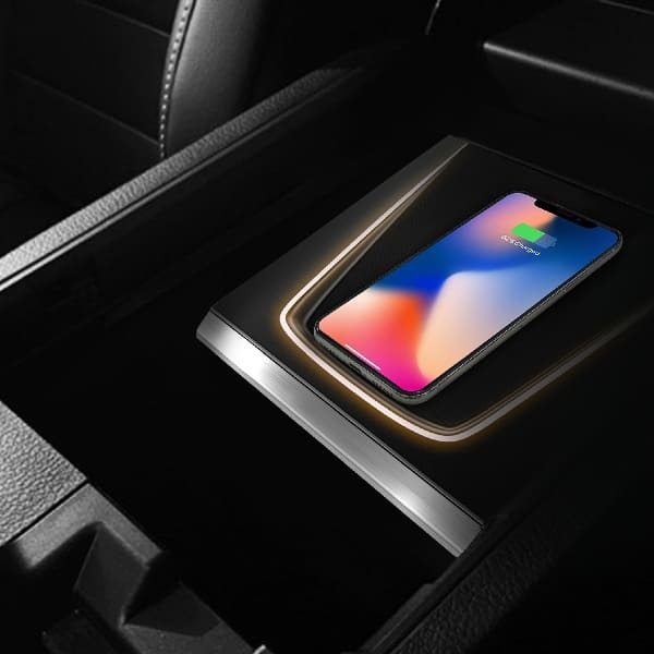 Wireless Charger Pad for Car